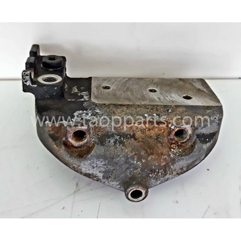 Soporte usado 6754-71-5410 para Pala cargadora de neumáticos Komatsu · (SKU: 59427)