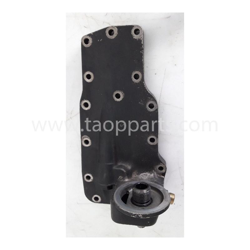 Tapa usada 6754-61-2230 para Pala cargadora de neumáticos Komatsu · (SKU: 59428)