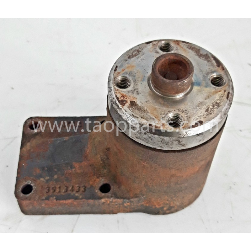 Soporte Komatsu 6732-61-3340 de Pala cargadora de neumáticos WA380-6 · (SKU: 59430)