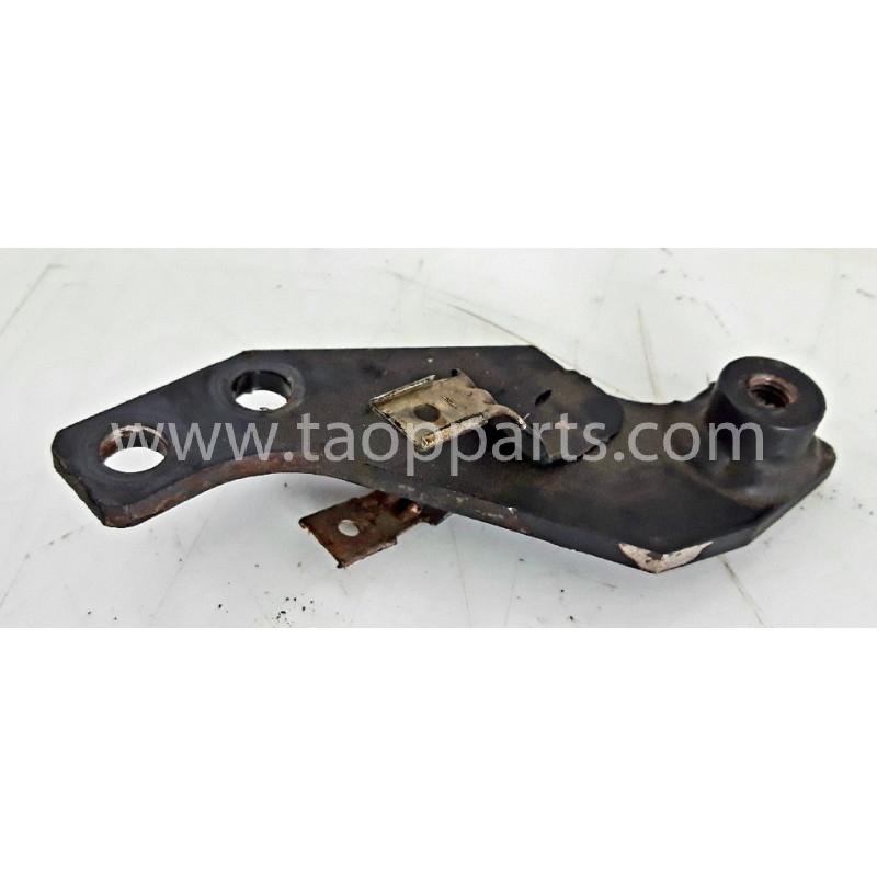 Soporte Komatsu 423-06-42530 de Pala cargadora de neumáticos WA380-6 · (SKU: 59434)