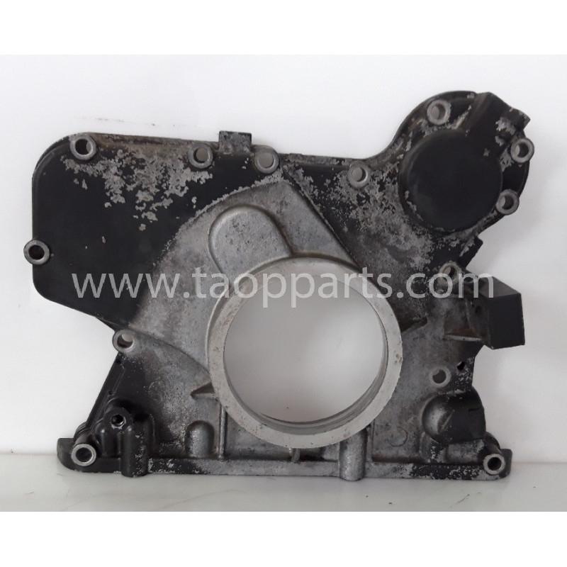 Tapa Komatsu 6754-21-6211 de Pala cargadora de neumáticos WA380-6 · (SKU: 59439)