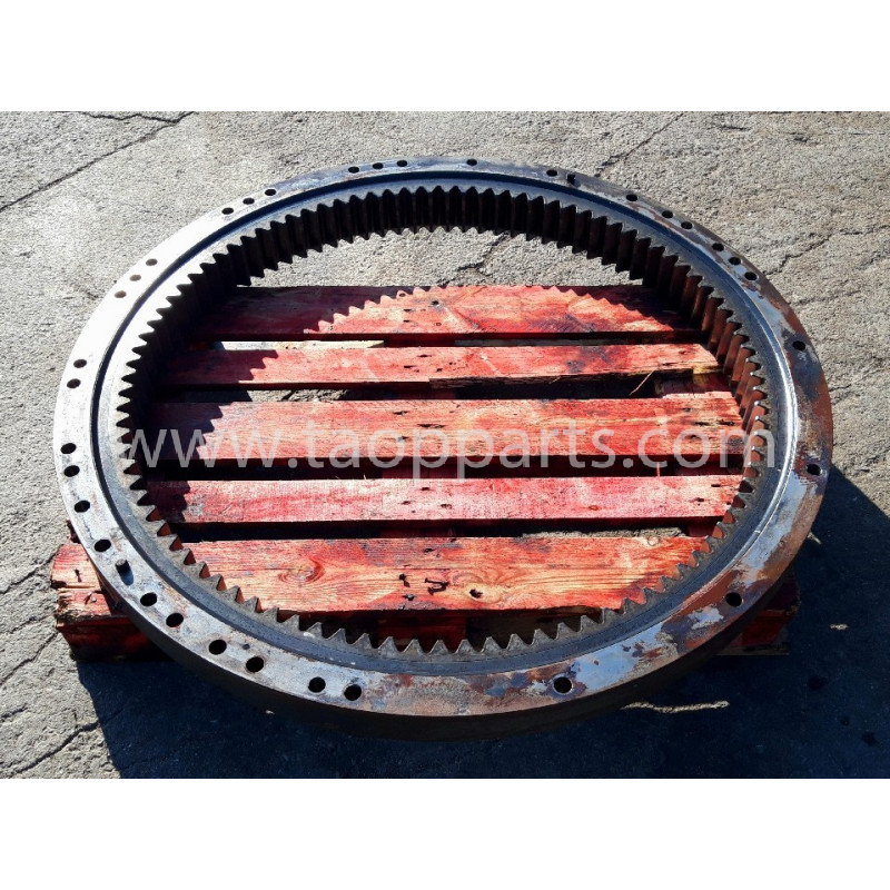 Corona usada 20Y-25-00410 para EXCAVADORA DE CADENAS Komatsu · (SKU: 54844)