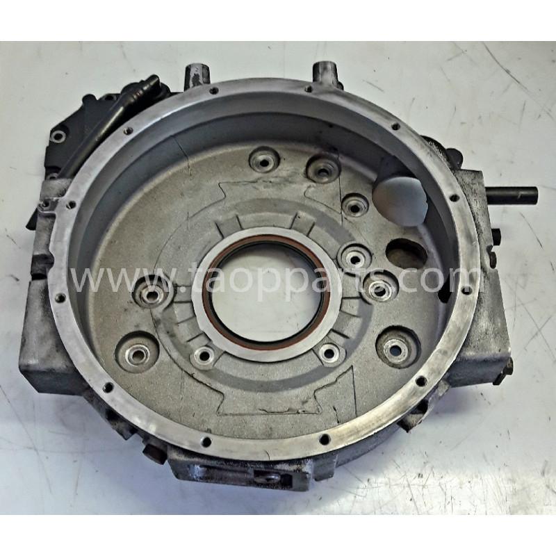 Envolvente del motor 6754-21-4122 para Pala cargadora de neumáticos Komatsu WA380-6 · (SKU: 59460)