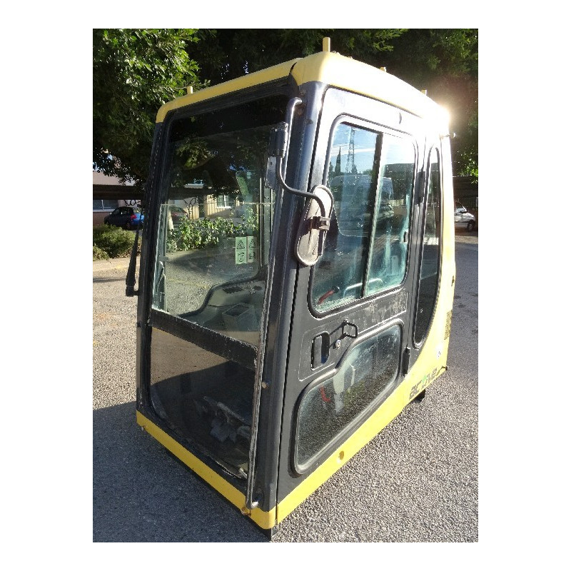 Komatsu Cab 209-54-K1701 for PC450-6 ACTIVE PLUS · (SKU: 677)