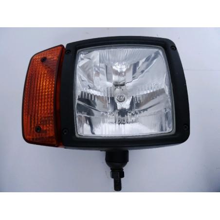 Komatsu Work lamp 423-06-H2640 for WA470-6 · (SKU: 1304)