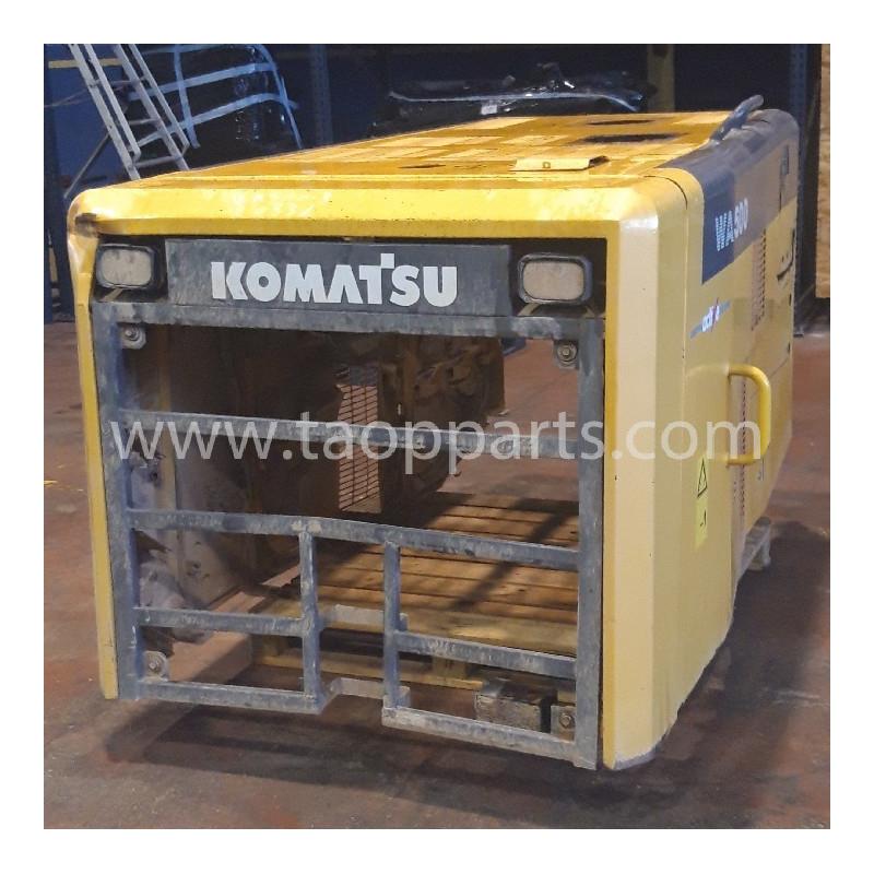 Capo Komatsu 425-Z84-2780 para WA500-3 · (SKU: 56649)