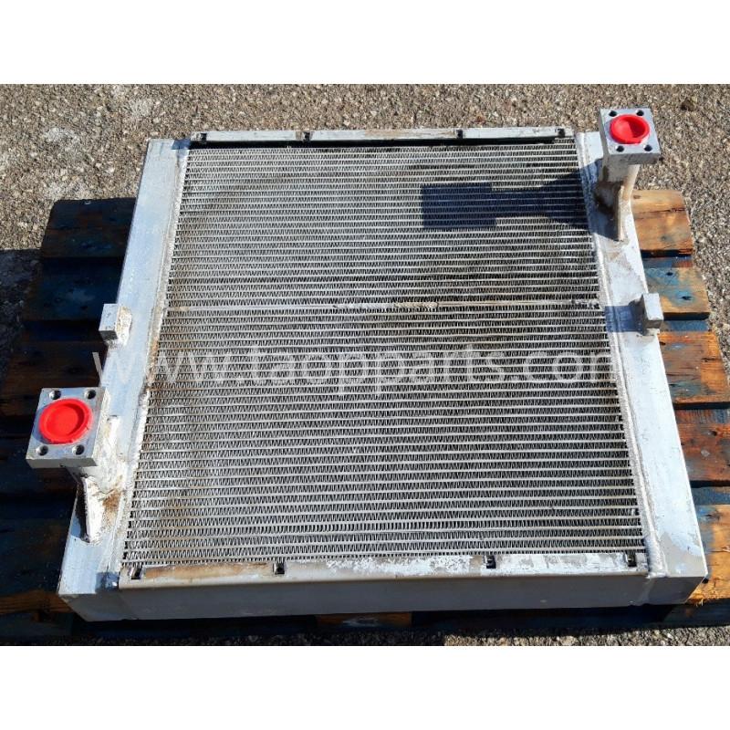 Enfriador de aceite hydraulico usado 14518580 para EXCAVADORA DE CADENAS Volvo · (SKU: 59483)