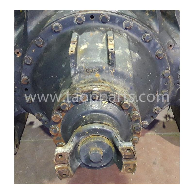 Diferencial 569-22-71002 para Dumper Rigido Extravial Komatsu HD 465-7 · (SKU: 55791)