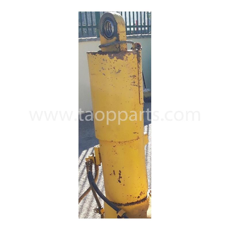 Cilindro de suspensión Komatsu 569-50-61005 de Dumper Rigido Extravial HD465-5 · (SKU: 55410)