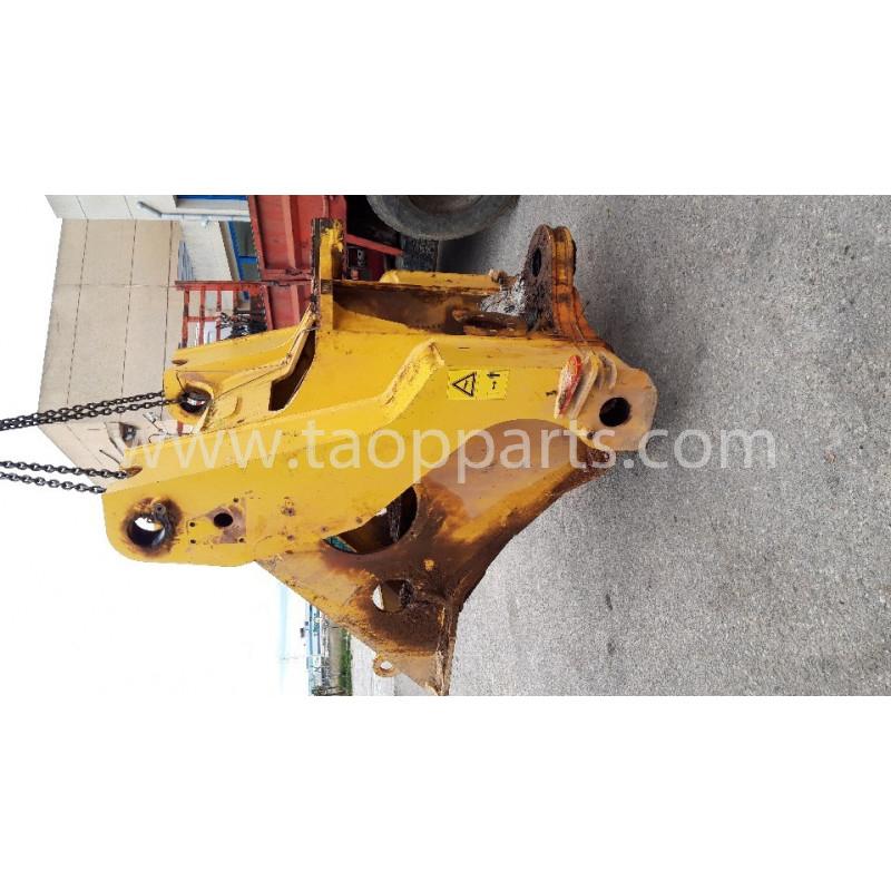 Chasis 425-46-H1201 para Pala cargadora de neumáticos Komatsu WA500-3 · (SKU: 56636)