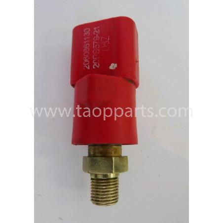 Sensor Komatsu 206-06-61130 para WA470-6 · (SKU: 1311)