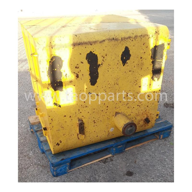 Deposito Gasoil 207-04-71310 para EXCAVADORA DE CADENAS Komatsu PC340-7 · (SKU: 56753)