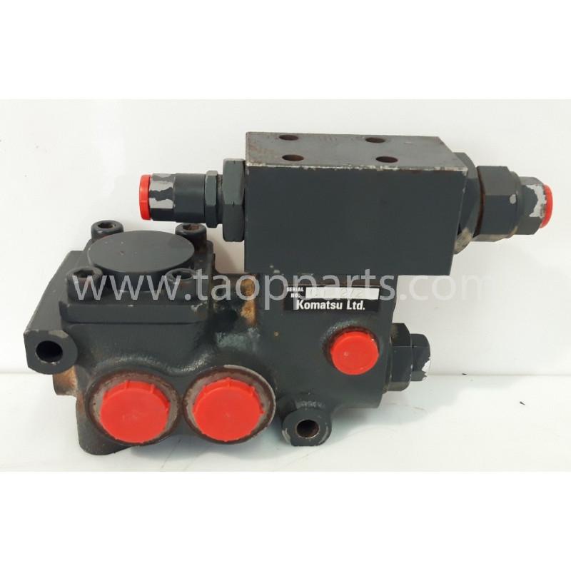 Valvula 702-21-04510 para Pala cargadora de neumáticos Komatsu WA320PZ-6 · (SKU: 59725)