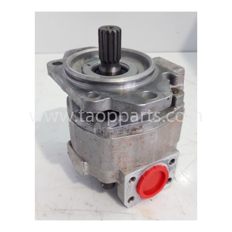 used Komatsu Pump 705-12-38011 for WA500-3 · (SKU: 56184)