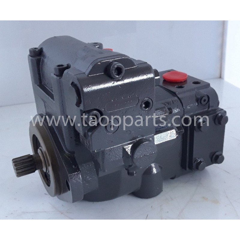 used Pump 15056855 for Volvo Wheel loader · (SKU: 57241)
