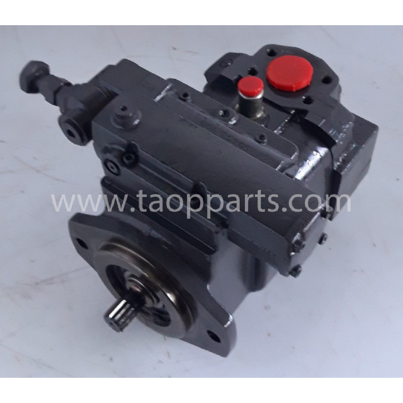 used Volvo Pump 15068597 for L150F · (SKU: 57243)
