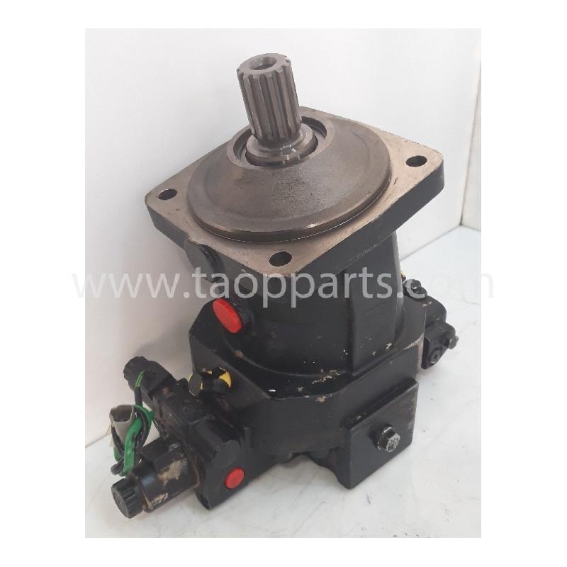 Motor hidraulico 419-18-41300 para Pala cargadora de neumáticos Komatsu WA320PZ-6 · (SKU: 59820)