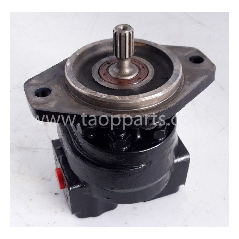 used Komatsu Pump 424-15-H1200 for WA470-3H · (SKU: 59166)