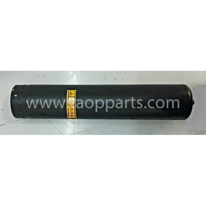Acumulador Komatsu 418-43-37401 de Pala cargadora de neumáticos WA320PZ-6 · (SKU: 59822)