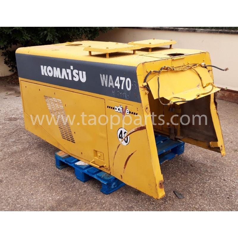 Capo Komatsu 421-54-H1241 para WA470-3H · (SKU: 59176)