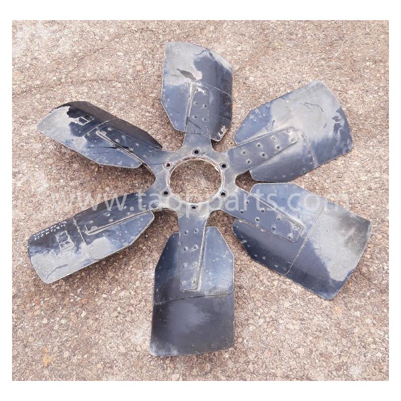 Ventilador 600-633-9060 para Pala cargadora de neumáticos Komatsu WA500-3H · (SKU: 59855)