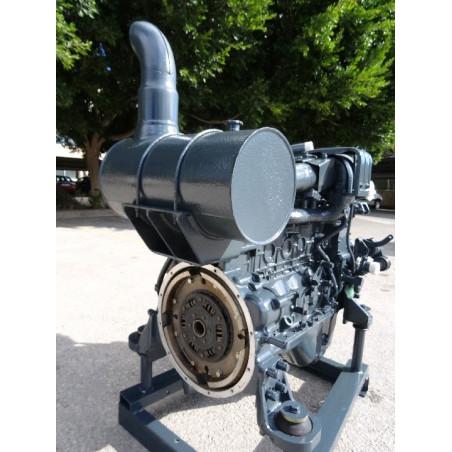 Komatsu Engine SAA6D107E-1 for PC210-8 · (SKU: 924)