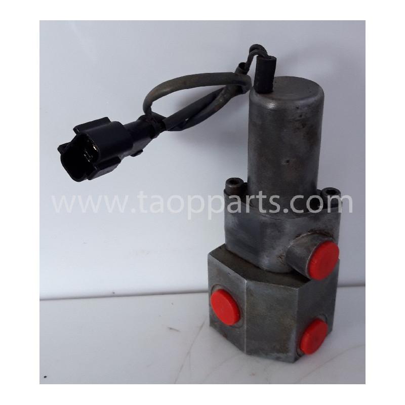 Valvula usada 702-21-07010 para EXCAVADORA DE CADENAS Komatsu · (SKU: 59865)