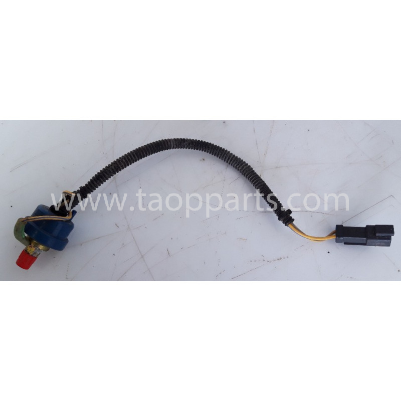 Sensor Komatsu 7861-93-1420 de EXCAVADORA DE CADENAS PC210LC-8 · (SKU: 59875)