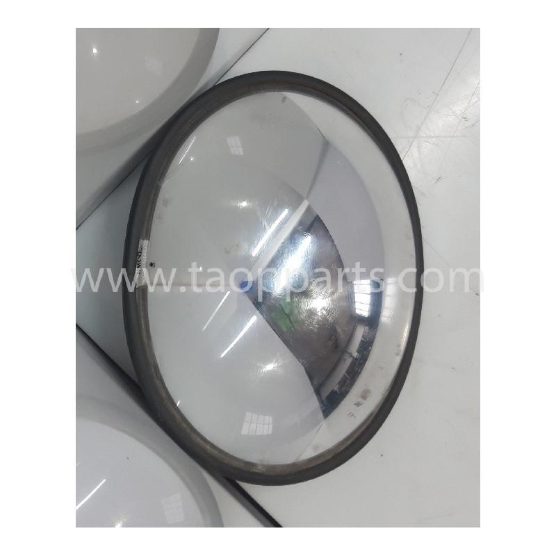 Espejo usado Komatsu 20Y-54-74290 para PC210LC-8 · (SKU: 59891)