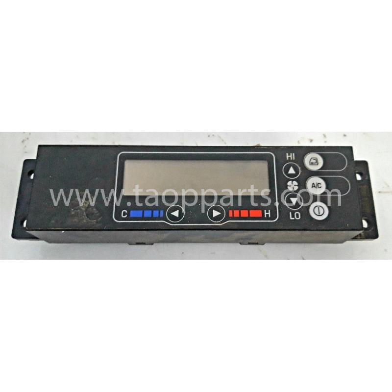 Controlador usado 423-07-31841 para Pala cargadora de neumáticos Komatsu · (SKU: 59899)