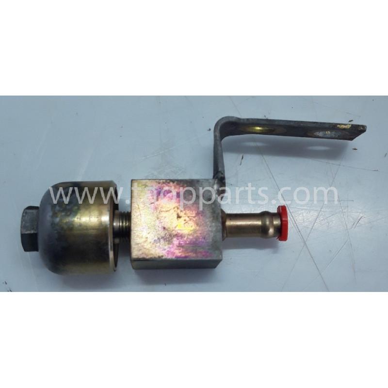 Respiradero Komatsu 07030-00252 de Pala cargadora de neumáticos WA480-5H · (SKU: 59990)