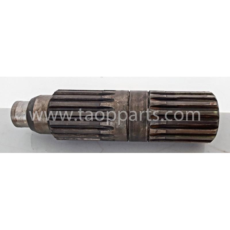 Eje de motor Komatsu 425-12-11141 para WA500-3H · (SKU: 60020)