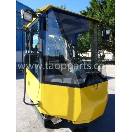 Komatsu Cab 423-56-H3608 for WA470-6 · (SKU: 920)