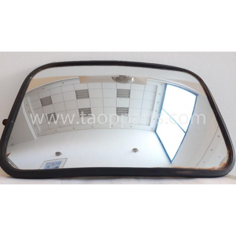 Espejo usado Komatsu 581-06-16420 para HD465-5 · (SKU: 60058)