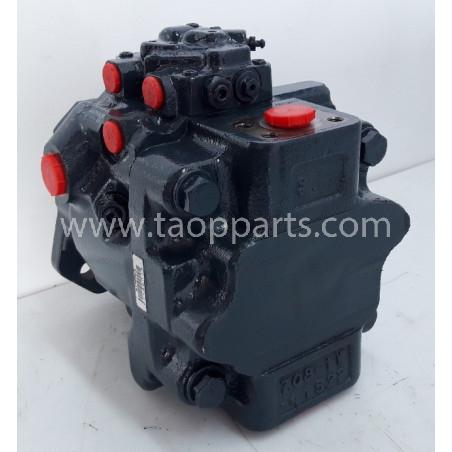 Pompa idraulica usata...