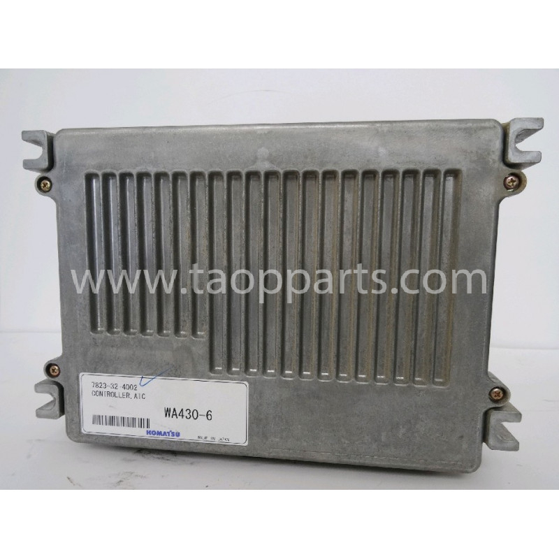 Komatsu Controller 7823-32-4002 for WA430-6 · (SKU: 1332)