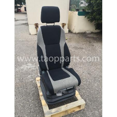 Komatsu Driver seat...