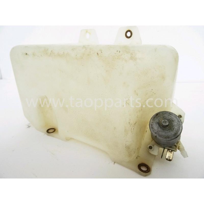 Komatsu Water tank 21T-06-11350 for PC210-8 · (SKU: 1320)