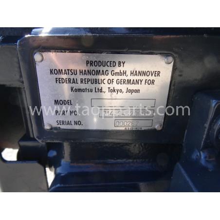 TRANSMISION Komatsu 714-24-20001 para WA430-6 · (SKU: 916)