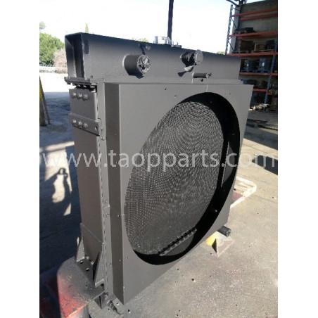 Komatsu Radiator 426-03-11104 for WA600-1 · (SKU: 1377)
