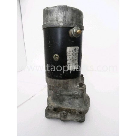 Komatsu Electric motor 421-62-32700 for WA430-6 · (SKU: 1386)