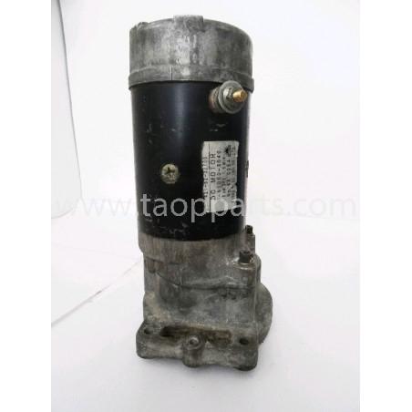 Motor eléctrico Komatsu 421-62-32700 para WA430-6 · (SKU: 1386)