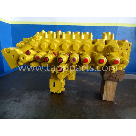 Komatsu Main valve 723-48-18101 for PC340-6 · (SKU: 1397)