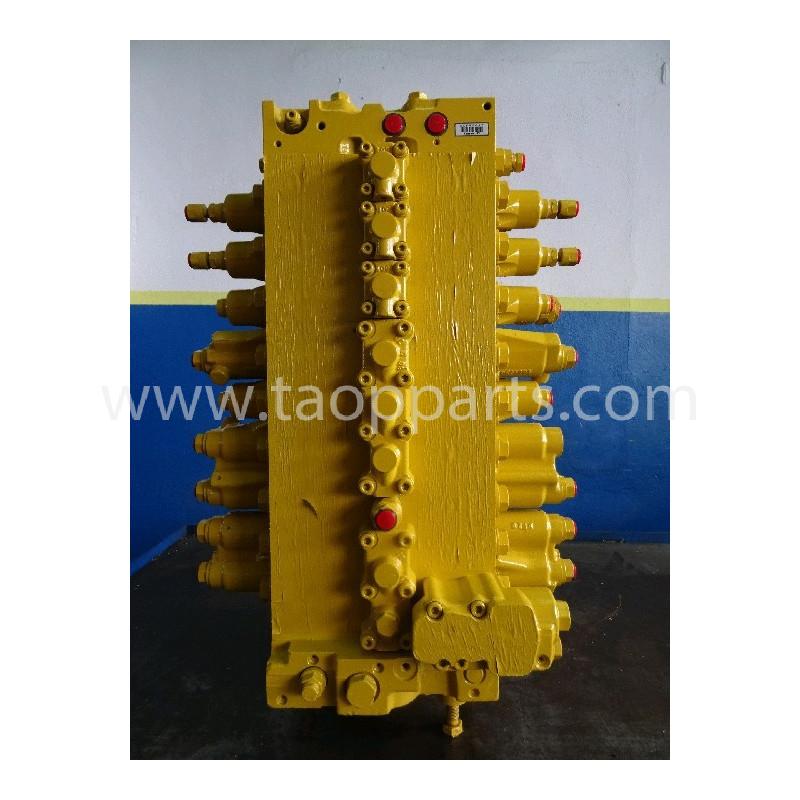 distributore idraulico Komatsu 723-49-23702 del PC210-8 · (SKU: 1400)
