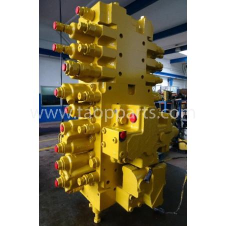 Distribuidor Komatsu 723-49-23702 para PC210-8 · (SKU: 1400)
