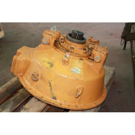 Convertidor reacondicionado Komatsu 195-13-11004 para D355A3 · (SKU: 194)