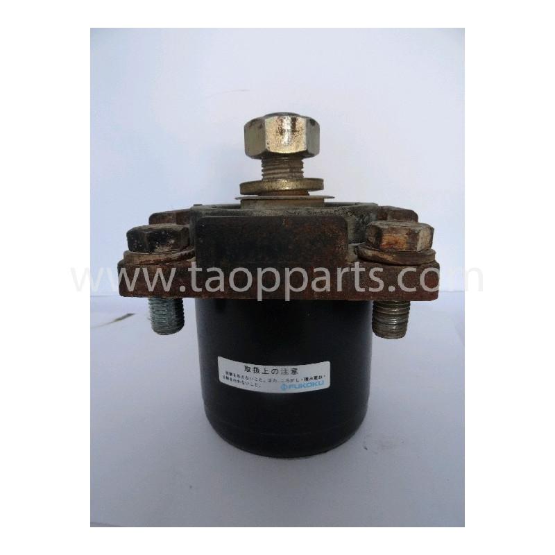 Sinemblock 421-54-22862 pour Chargeuse sur pneus Komatsu WA430-6 · (SKU: 1416)
