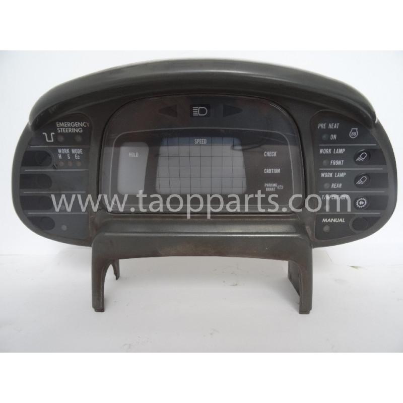 Monitor usado 7823-64-7000 para Pala cargadora de neumáticos Komatsu · (SKU: 1429)