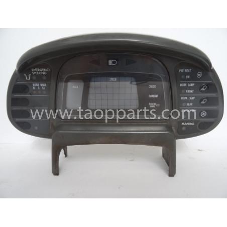 Monitor Komatsu 7823-64-7000 para WA380-3 · (SKU: 1429)