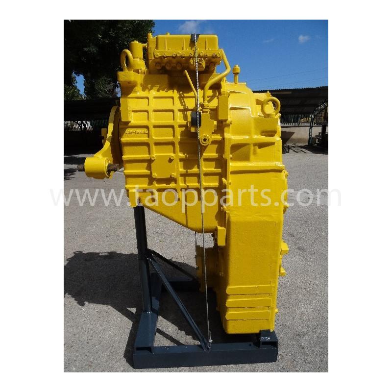 Transmission Komatsu dla modelu maszyny WD600